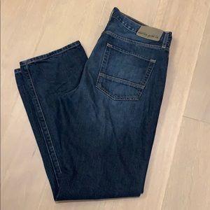 Nautica Blue denim jeans